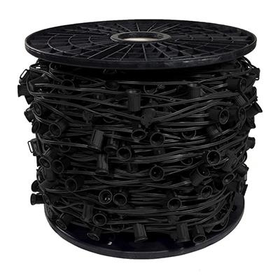 C9 spool black 1000